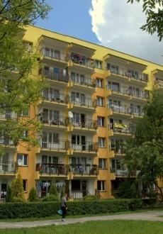 Ocieplenia budynków mieszkalnych